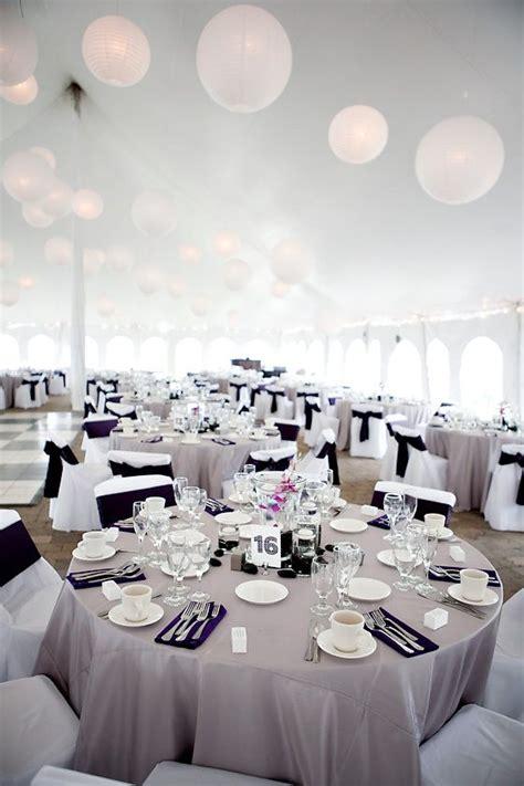 noot s blog lovely purple and gray letterpress wedding