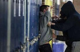 Bildresultat för våld i skolan