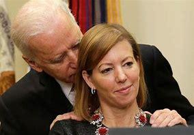Image result for Joe Biden sniffing