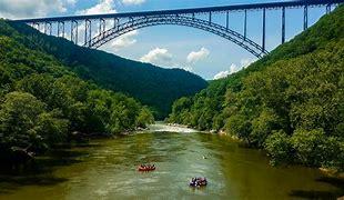 Image result for New River Gorge National Park