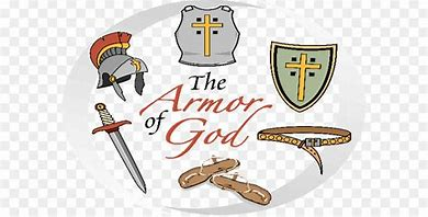 Image result for royalty free clip art of spiritual armor