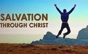 Image result for images christian salvation