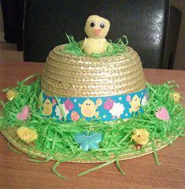 Image result for easter bonnets eyfs