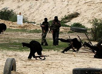 Image result for images of terrorist training camps in US