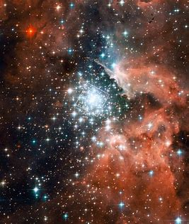Resultado de imagen de El Universo es igual en todas partes