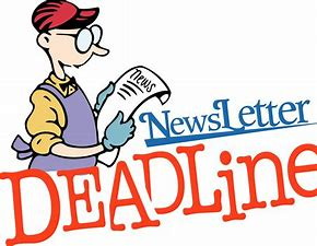 Image result for news letter articles cartoon