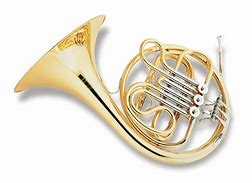 Image result for French Horn