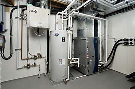 Image result for House Mechanical Room