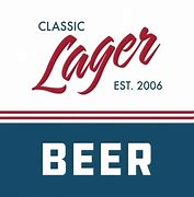 Image result for captain mlawrence classic lager
