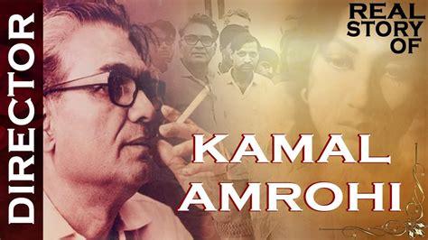 Amrohi Bilal Amrohi Profile Biography And Life History Veethi Tajdar Amrohi Movies Biography News Age Photos