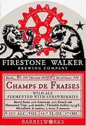 Image result for FIRESTONE WALKER CHAMP DE FRAISES