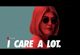 Image result for movie i care a lot