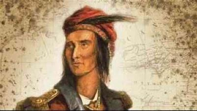 Image result for images tecumseh