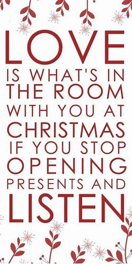 Image result for christmas quote