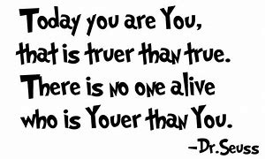 Image result for dr. suess quotes
