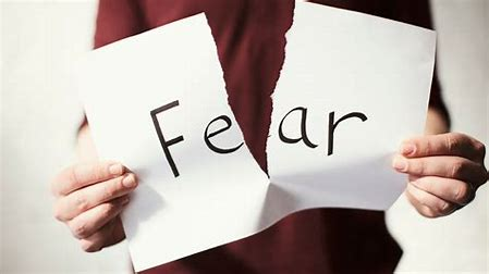 Image result for Facing Fears