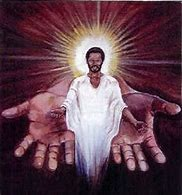 Image result for Who do you say that I am? African American Jesus