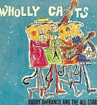Image result for Buddy defranco wholly cats