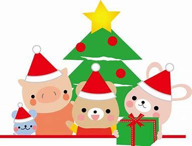 イラスト無料 クリスマス に対する画像結果