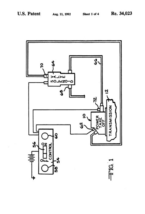 PTO SWITCH WIRING DIAGRAM FREE WIRING DIAGRAM