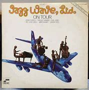 Image result for jazz wave on tour blue note