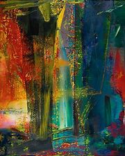 Image result for Gerhard Richter Most Famous Painting