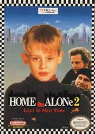 HOME ALONE LOST IN NEW YORK IGN