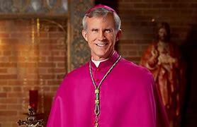 Image result for bishop strickland
