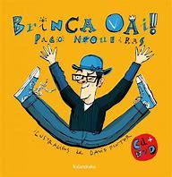Resultado de imagen de Brinca vai! + libro kalandraka