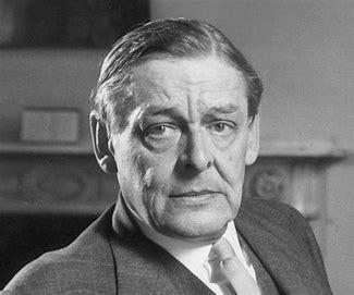 Image result for images t s eliot