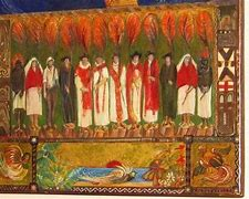 Image result for martyrs of papua new guinea