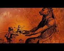Image result for baal worship in israel in the bible