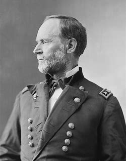 Image result for images wm tecumseh sherman