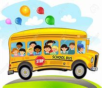 Image result for clip art of buses
