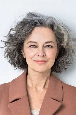 Image result for senior ladies short hairstyles photos