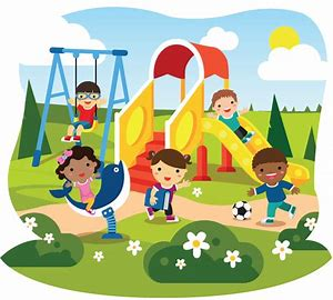 Image result for Children Playing Clip Art PNG