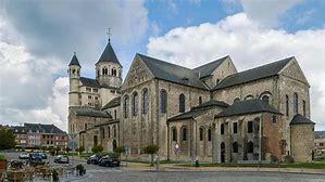 Résultat d'images pour abbaye de nivelle