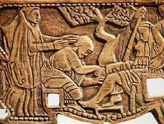 Résultat d'images pour accouchement en grèce antique images