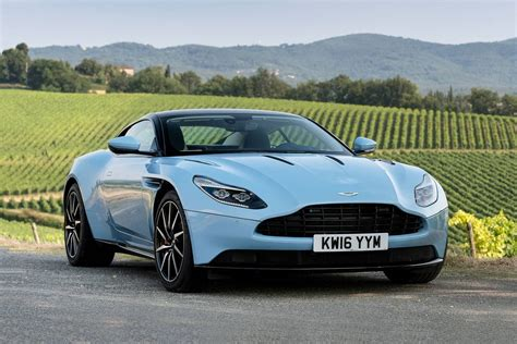 aston martin db coupe pricing for sale edmunds