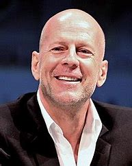 Image result for images of bruce willis