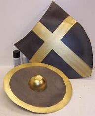 Image result for free picture of shield and buckler