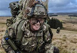 Image result for british army women