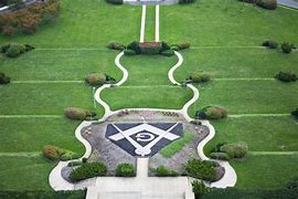 Image result for Masonic Symbols Washington DC