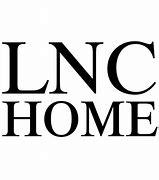 Image result for lnc home logo