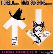 Image result for Jimmy rowles mary sunshine fiorello