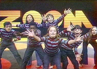 Image result for zoom tv show 1970's