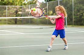 Image result for tennis children