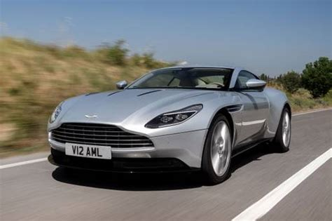 aston martin db pricing features ratings and