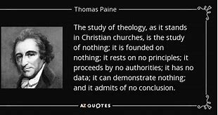 Image result for america not founded on christian principles