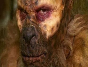 Image result for images of human animal hybrids